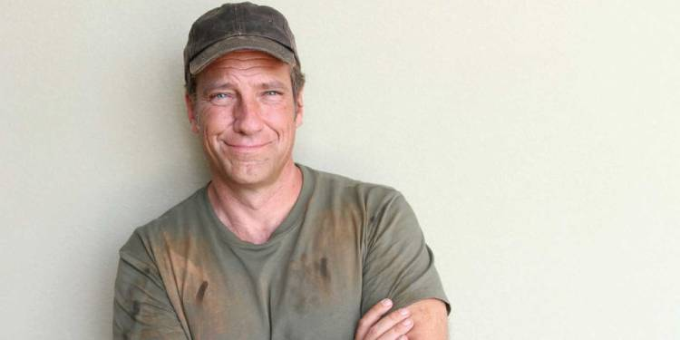 Is Mike Rowe Married? The Truth About His Love Life